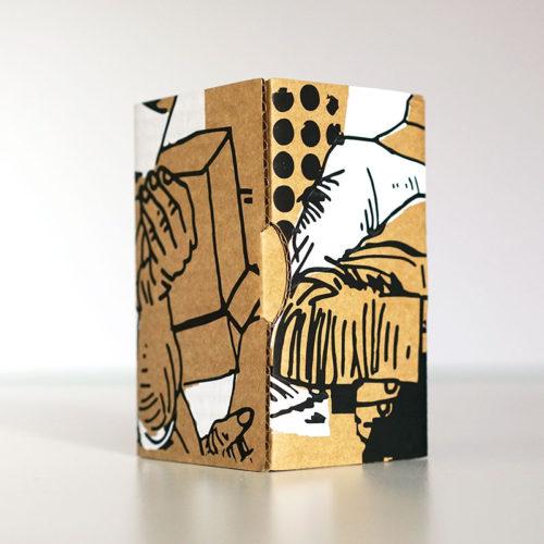 Edición de EL MANCHAS. Creative Honey proyecto de Miel de la Marquesa. Regala arte, regala miel